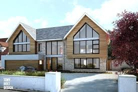 modern house styles chalet bungalow plans classy ideas 4 chalet house plans modern house