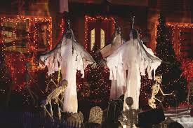 dekalb hosts halloween fall festival events community