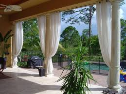 a brief overview about the patio curtains home and textiles