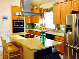 best stone granite countertops designing and installing kitchen