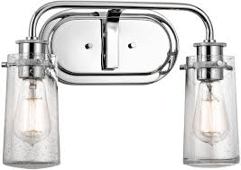 kichler 45458oz two light bath amazon com