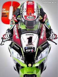 kawasaki motocross helmets on track off road issue 124 by otormag issuu