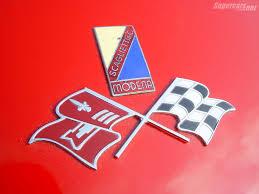 Corvette Flags 1959 Chevrolet Corvette Scaglietti Coupe Chevrolet Supercars Net