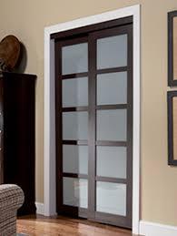 Erias Home Designs Bifold Closet Doors Framed Sliding Doors - Erias home designs