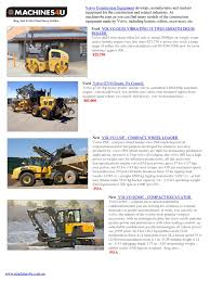 volvo construction equipment loader equipment heavy equipment