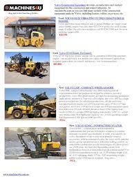 volvo construction equipment loader equipment heavy equipment