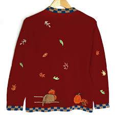 thanksgiving turkey sweater 28 images vintage 90s pilgrims