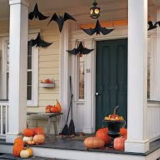 halloween party decoration ideas fresh pumpkin ornaments black