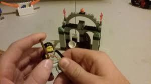 lego harry potter troll in the bathroom set youtube