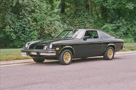 1976 chevy vega throwback thursday here comes the vega