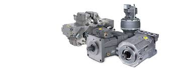 linde hydraulics hydraulic pumps motors valves and electronics