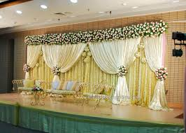 wedding decorations at home pradeep sole home ganpati picture