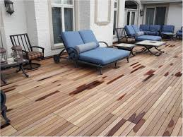 beautiful wood patio tiles deck porch design ideas amp plus house