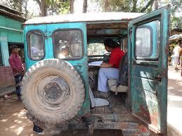 muddy jeep girls srimangal tea jungle u2013 water ways