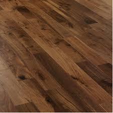 riviera walnut lacquered engineered wood flooring