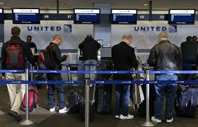 Flight Change Fee United by Senate Report Vows Crackdown On Airlines U0027 Hidden Fees