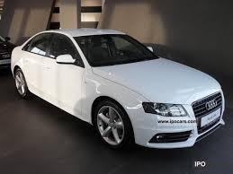 audi a4 2012 specs 2012 audi a4 s line 2 0 tdi 105 143 kw ps multitronic car
