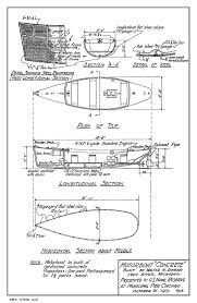 Free Small Wood Boat Plans by Nurbia