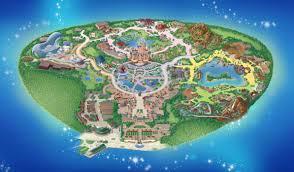 Universal Studios Orlando Park Map by Sdl Map 1 Jpg Original