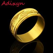 aliexpress buy wedding gifts18k gold plated wide popular ring for men buy cheap ring for men