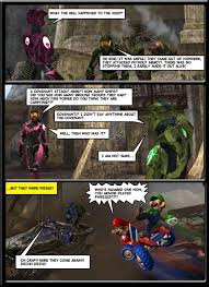 Funny Halo Memes - vh comic25 halo is funny s576x792 35621 580