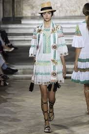 temperley london temperley london summer 2016 ready to wear show report
