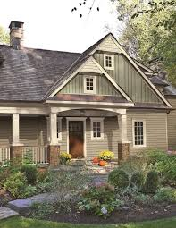 best 25 craftsman exterior colors ideas on pinterest exterior