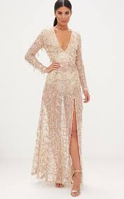 sleeve maxi dress valentina gold premium sequin sleeve maxi dress dresses