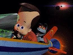animated movie reviews 4 jimmy neutron boy genius cartoon amino