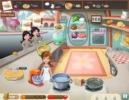 jeux de cuisine kitchen scramble kitchen scramble level 10