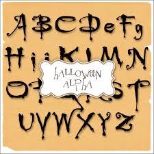 alphabet vector graphics blog