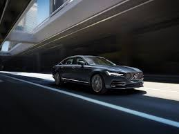 big d volvo s90 luxury sedan volvo car usa