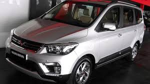 wuling cars 2017 wuling confero s youtube