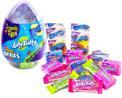 candy filled easter eggs wonka s scrambled egg large candy filled easter egg comes filled