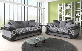 grey leather sofas for sale new dino 32 seater sofa armchair fabric faux leather black sofa sale