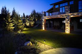 wall wash landscape lighting wall and wash lighting ideas and pictures