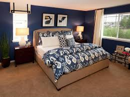 Blue Master Bedroom by Master Bedroom Bright Blue Master Bedroom Dromhfjtop Regarding