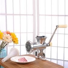 hachoir de cuisine manuel hachoir à viande machine boeuf mouton hachoir slicer accueil