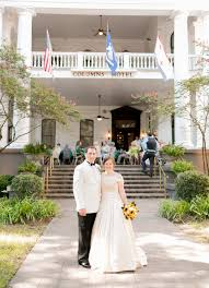 wedding dresses new orleans nate s traditional new orleans la wedding by arte de vie
