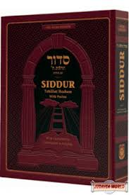 chabad siddur siddur for youth with explanatory translation and insights