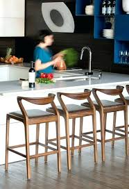 kitchen island stool height stool height for kitchen island bar stool or counter stool height