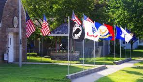 American Legion Flag Happy Flag Day American Legion Post 555