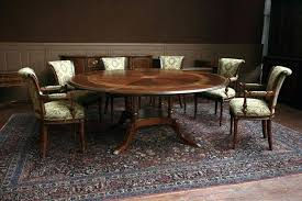 round dining room tables for 6 round dining table for 6 dimensions sofa amazing 8 round dining