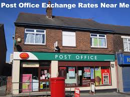 bureau de change exeter currency exchange near me