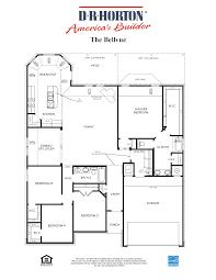 R Pod Floor Plans Plans Likewise 2012 11 01 Archive On D R Horton Homes Floor Plans