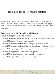 Sample Resume Public Relations Warehouse Specialist Public Relations Specialist Resume