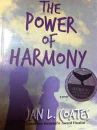 Read The 11 Pages Of My New Book Book Review The Power Of Harmony A Novel By Jan Coates Polilla