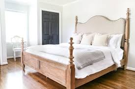 master bedroom update pickled pine furniture bless er house master bedroom update pickled pine furniture blesserhouse com the beginnings of a