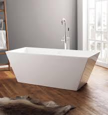 april airton 1650 x 650mm contemporary freestanding bath 74001 1600a