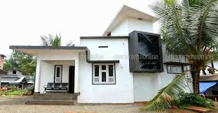 Home Design 10 Lakh 756 Square Feet 2 Bedroom Low Budget Single Floor Home Design For